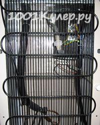 решетка радиатора кулера для воды