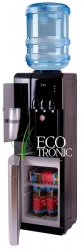 Кулер Ecotronic C7-LCE Black-Silver